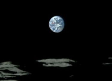 Earthoverthemoon